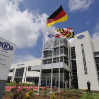 Knorr Celebrates Grand Opening of New Facility